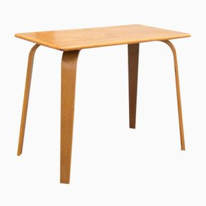 Vintage Oak Series Side Table by Cees Braakman for Pastoe