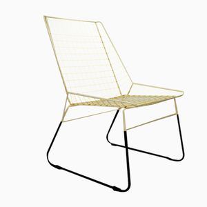 Flamingo Stuhl von Cees Braakman für Pastoe, 1960er