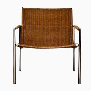 Modell SZ41/SZ01 Cato Sessel von Martin Visser für 't Spectrum, 1960er