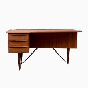 Danish Desk by Peter Løvig Nielsen, 1950s
