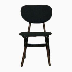 Niederländischer Stuhl von Louis van Teeffelen für Wébé, 1950er