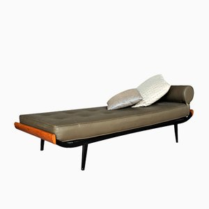 Cleopatra Daybed with Mattress by Dick Cordemeijer for Auping, 1954