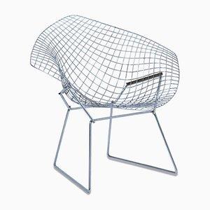 Moderner Vintage Diamond Stuhl von Christophe Pillet