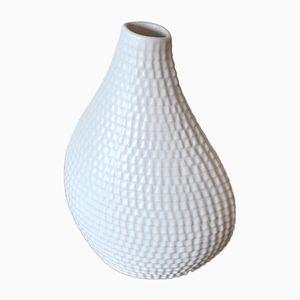 Vase Reptil Mid-Century en Céramique par Stig Lindberg pour Gustavsberg, Suède