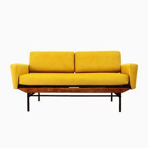 Italian Sofa Bed, 1960s