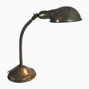Lampe de Bureau Industrielle, 1930s