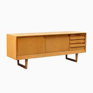 Oak Sideboard by Kurt Østervig for KP Møbler, 1957