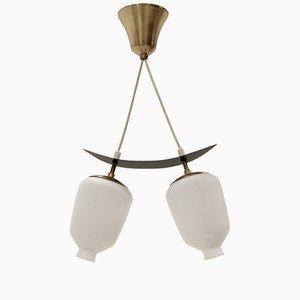 scandinave lustres en ligne chez pamono. Black Bedroom Furniture Sets. Home Design Ideas
