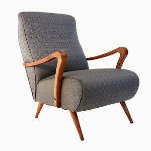 Italienischer Sessel, 1940er