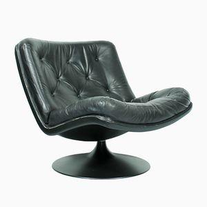 Modell F976 Sessel von Geoffrey Harcourt für Artifort, 1960er