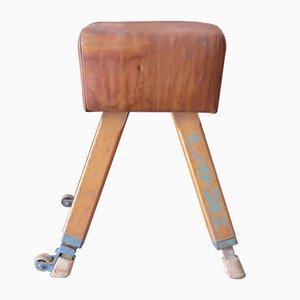 Italian Pommel Horse, 1960s