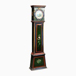 Horloge sur Pied, Danemark, 1840s