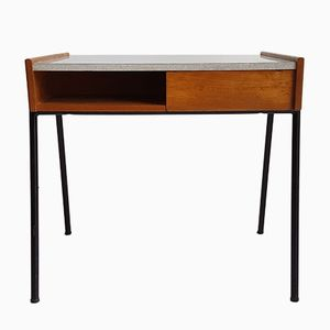 Vintage Sonacotra Desk by Pierre Guariche, 1956
