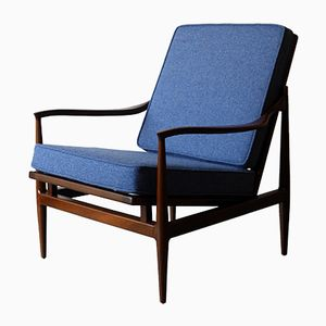 Vintage Isis Armchair by Robert Heritage for George Stone