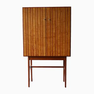 Cocktail Cabinet by Ian Audsley for GW Evans, 1955