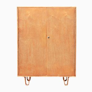 CB06 Cabinet in Birch by Cees Braakman for UMS Pastoe, 1950s
