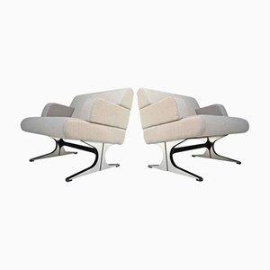 SZ11 Sessel von Martin Visser für 't Spectrum, 1960er, 2er Set