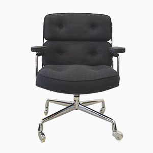 American Model ES104 Lobby Chair by Charles & Ray Eames for Herman Miller, 1970s