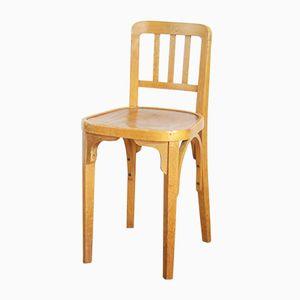 Vintage Bistro Chair from Horgen Glarus