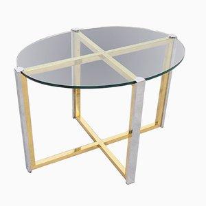 X-Base Coffee Table, 1960s