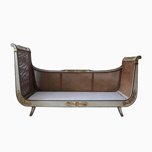 Antique Daybed, 1910s