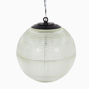 Lampes à Suspension Holophane d'Europhane, 1950