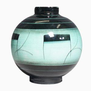 Vase Vintage par Ilse Claeson pour Rörstrand, Suède, 1930s