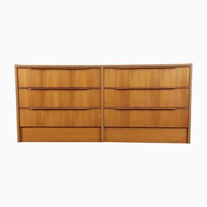 Mid-Century Danish Chest Of Drawers from Steens