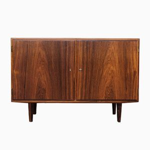 Vintage Cupboard in Rosewood by Poul Hundevad for Hundevad & Co.