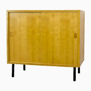 Swedish Sideboard by Nisse Strinning for String, 1960s