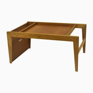 Vintage Triva Series Bed Tray by Yngvar Sandström for NK