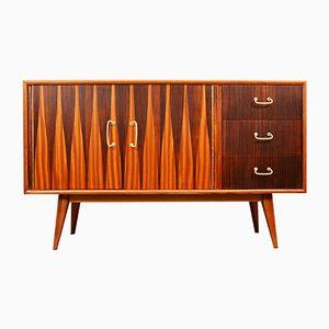 Mid-Century Rosewood and Teak Sideboard by Vanson, 1960s