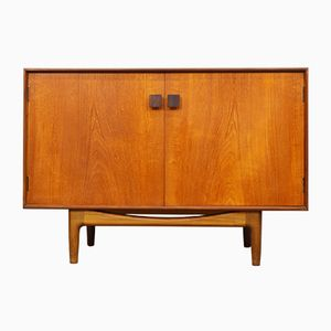 Mid-Century Teak Sideboard by Ib Kofod-Larsen for G-Plan, 1960s