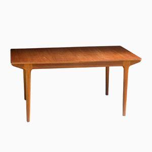 Table en Teck de McIntosh, Écosse, 1960s