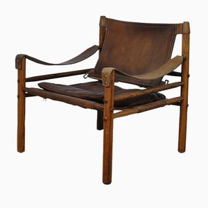 Chaise Scirocco par Arne Norell pour Norell AB, 1960s