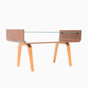 Table Basse Vintage par Cor Alons pour Gouda den Boer