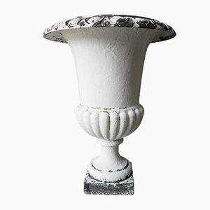 Vase Medicis Antique en Fonte