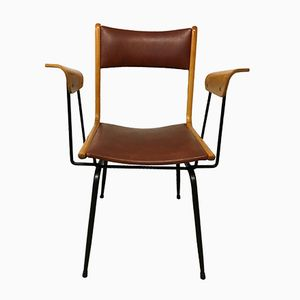 Armchair by Carlo Ratti, 1950s