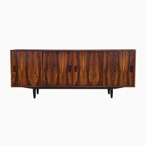 Danish Rosewood Sideboard by Erik Jensen for Westergaards Møbelfabrik, 1960s