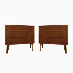 Small Chests of Drawers from Austin Suite, 1960s, Set of 2