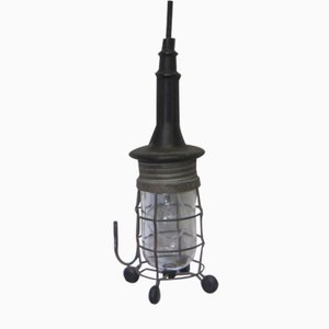 Pendant Lamp from Simplex, 1960s