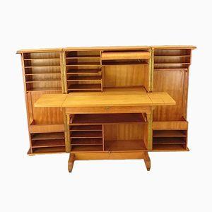 Magic Box Desk Enhanced by Mumenthaler & Meier, 1950s