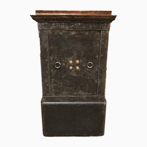 Late 19th Century Safe