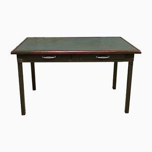Vintage Metal Desk from Atal