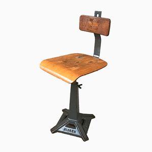 Chaise Vintage de Singer
