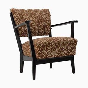Tschechischer Sessel von Setona, 1950er