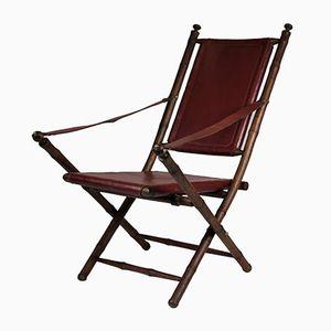 Chaise de Campagne Pliante, 1950s