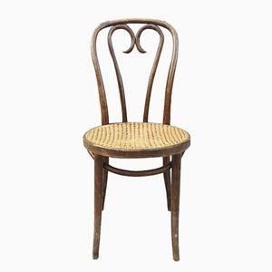 Bentwood Bistro Chair from Radomsko, 1930s