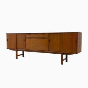 Großes Mid-Century Modern Sideboard von Fristho, 1960er