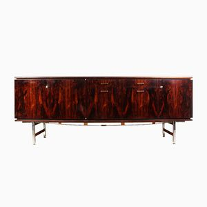 Mid-Century French Rosewood Sideboard, 1960s